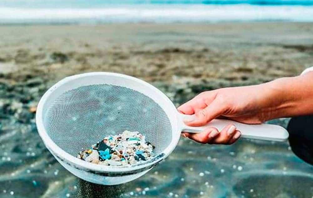 reducir los microplásticos en tu día a día